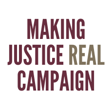 Event Home: 2020 Making Justice Real Campaign